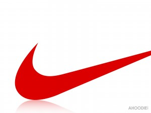 Nike Wallpaper Logo