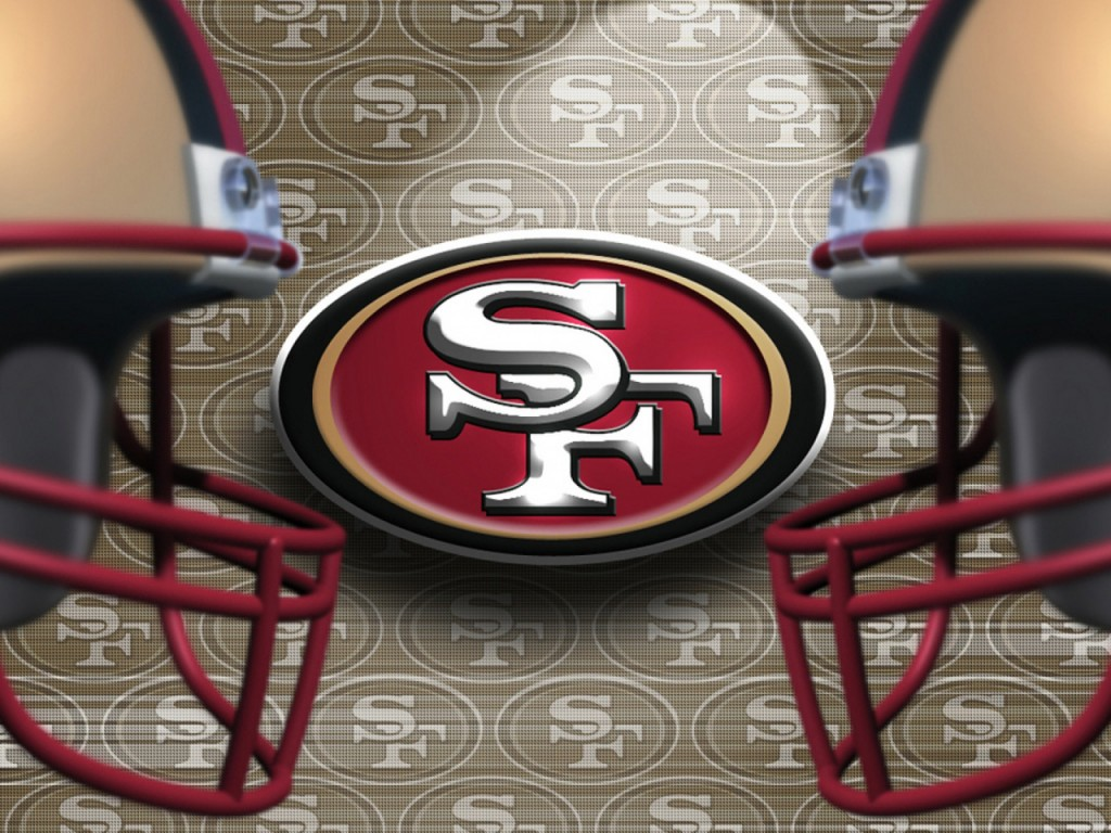 San Francisco 49ers Wallpaper HD