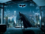 The Dark Knight 1600x1200 wallpaper hd