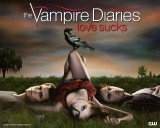 The Vampire Diaries Hd wallpaper widescreen