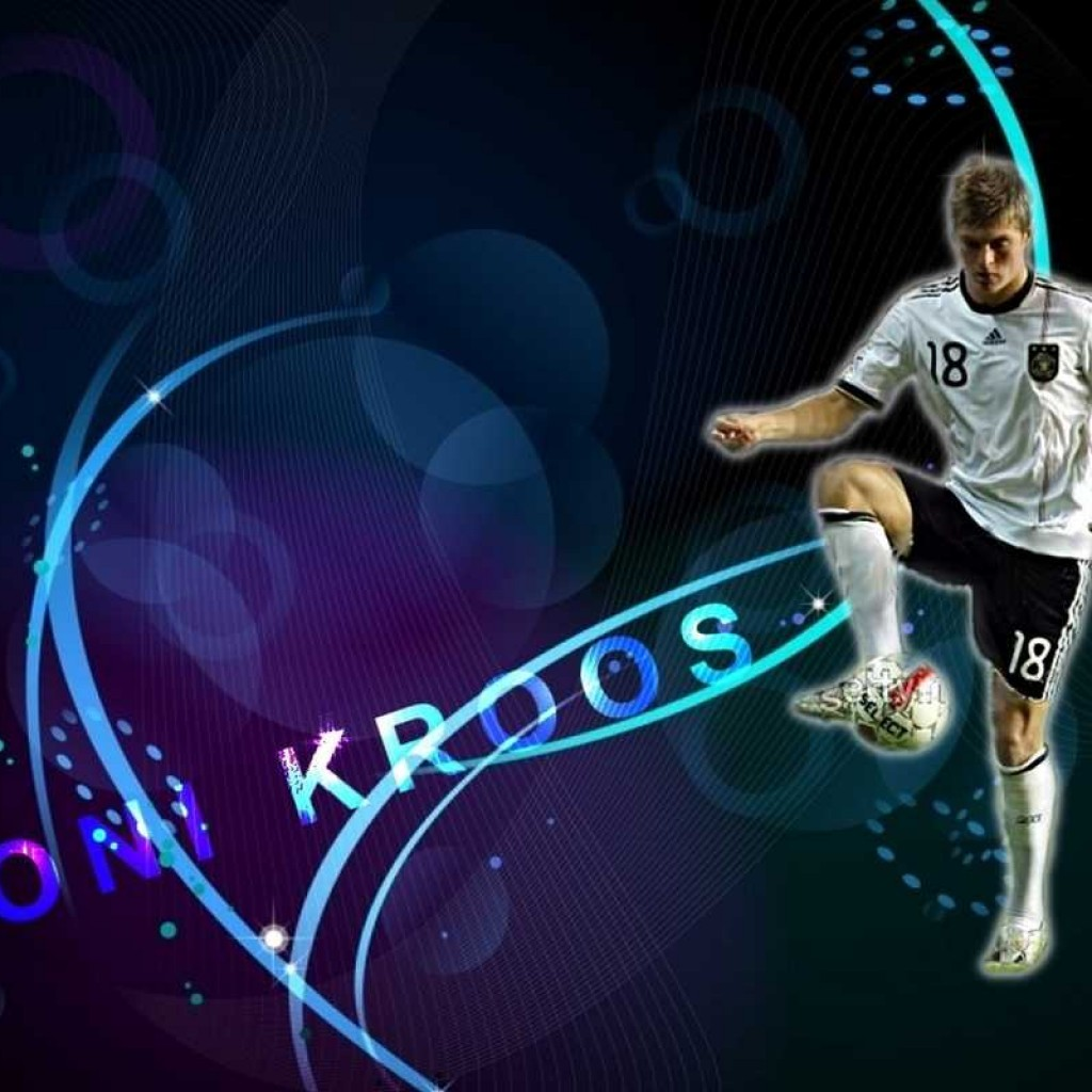 Toni Kroos HD Wallpaper 2013