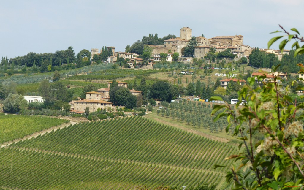 Tuscany Toscane wallpapers