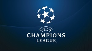 UEFA Champions League Logo HD Wallpapers