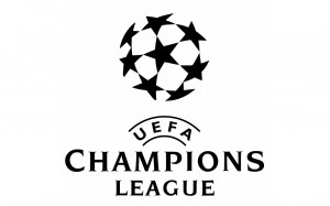 UEFA Champions League Logo Wallpaper