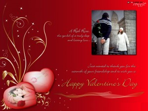 Valentine's Day HD Wallpapers 2013