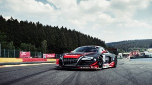 WRT Audi R8 LMS Ultra Wallpapers