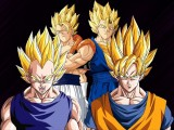 Wallpapers Dragon Ball Z 1024x768