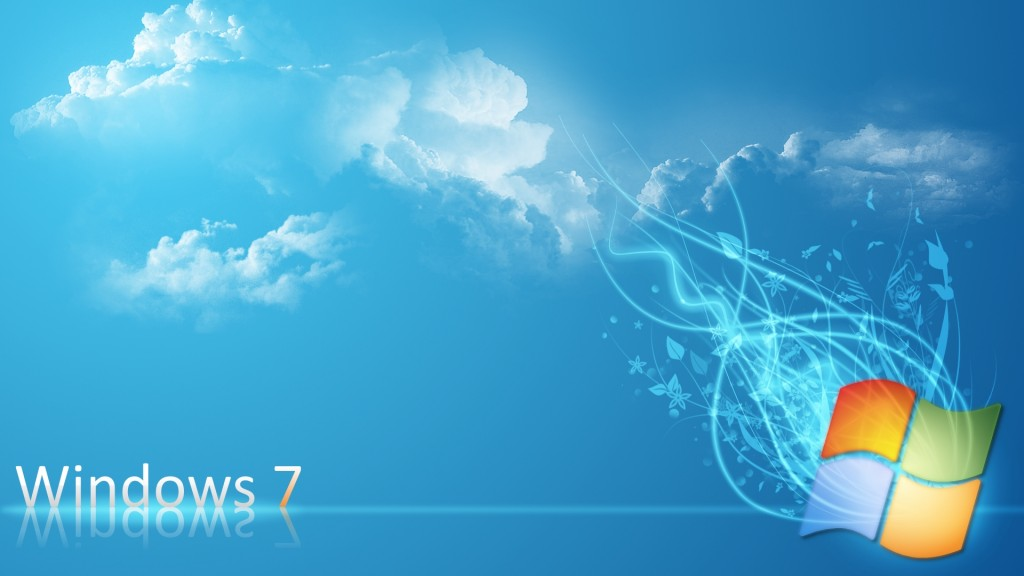 Windows 7 Wallpapers 1080p