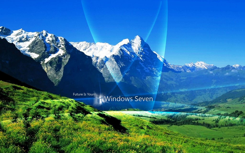 Windows 7 wallpapers Gallery