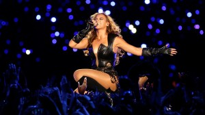 beyonce superbowl performance