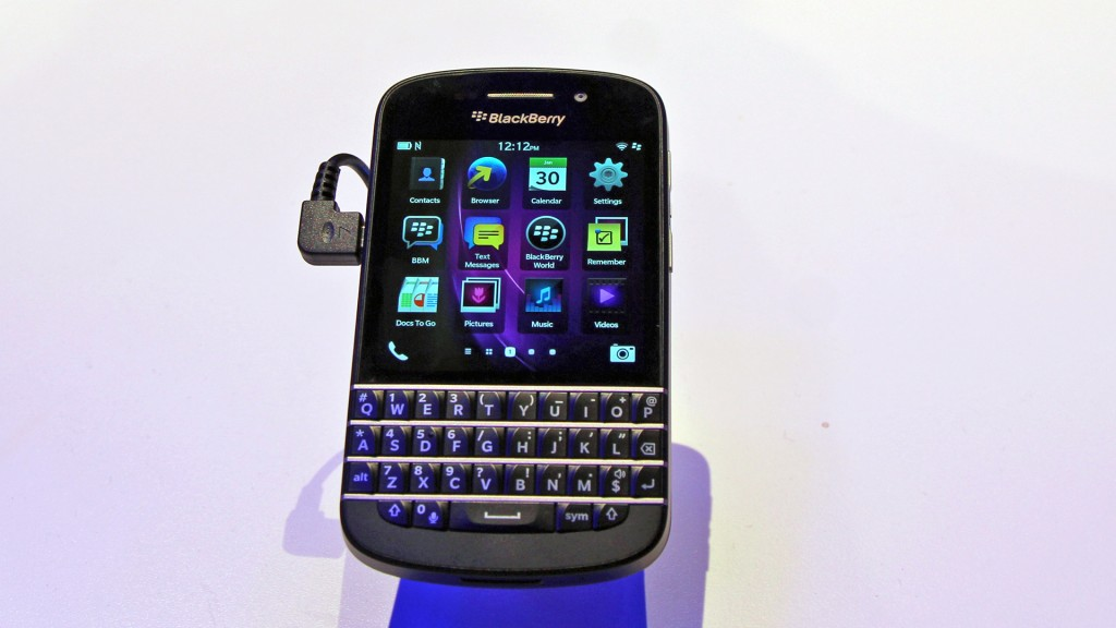 blackberry q10 hd wallpaper