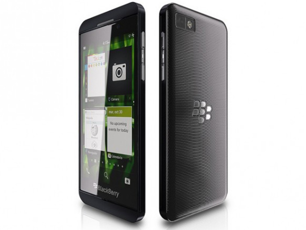 blackberry z10 hd wallpaper