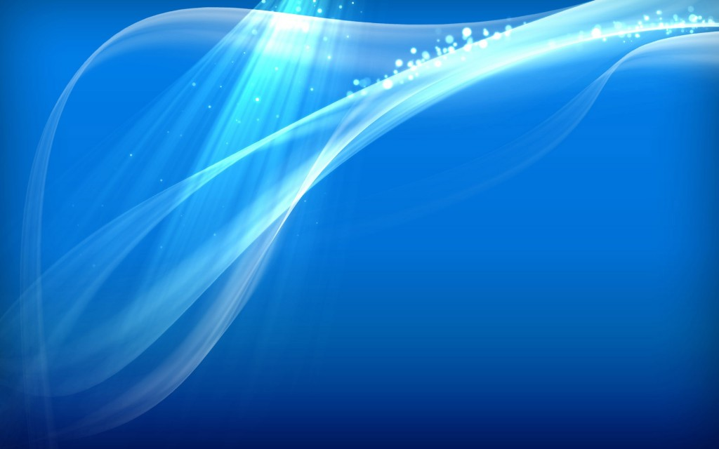 blue background abstract wide wallpaper