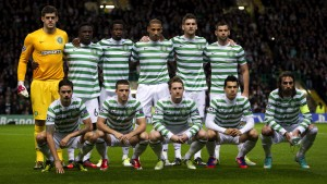 celtic fc HD Wallpaper