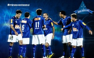 cruzeiro football wallpaper