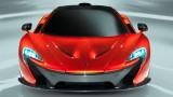 download McLaren P1 Wallpapers