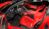 free 2014 Chevrolet Corvette Stingray interior wallpapers