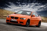 free BMW M3 GTS orange color hd wallpapers