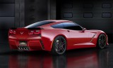 free Chevrolet Corvette C7 Stingray pictures