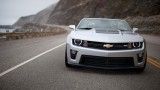 free Chevy Camaro ZL1 Convertible Sport 1920x1080