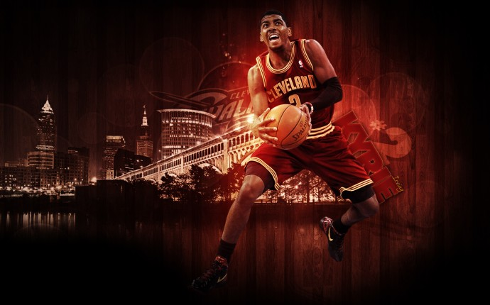 free Kyrie Irving 2013 hd wallpapers