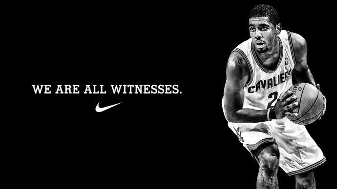 free Kyrie Irving Basketball HD Wallpaper 1920x1080