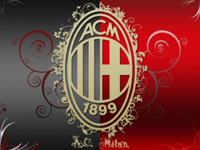 free download Ac Milan hd Wallpaper 1024x768