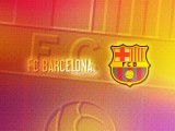 free download fc barcelona logo wallpaper 1024x768