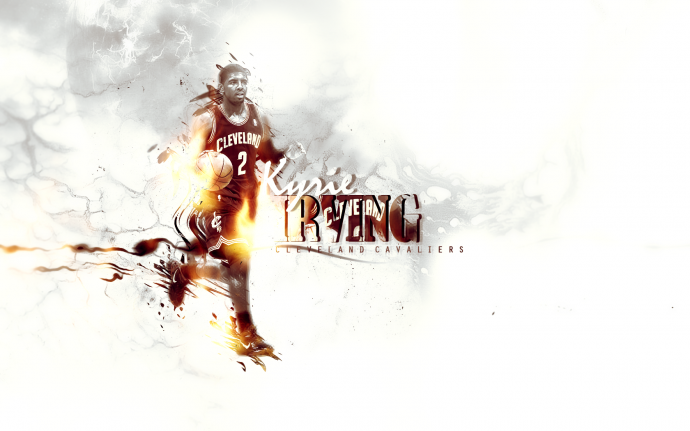 free downloads Kyrie Irving 1680x1050