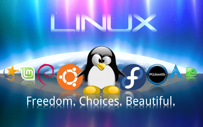 free linux wallpaper widescreen 1920x1200
