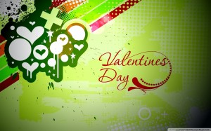 happy valentine 2013