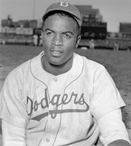 jackie robinson photos