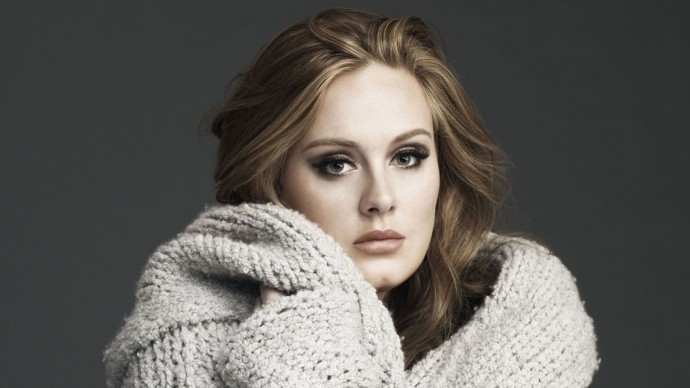 Adele 2013 Wallpaper HD 1920x1080