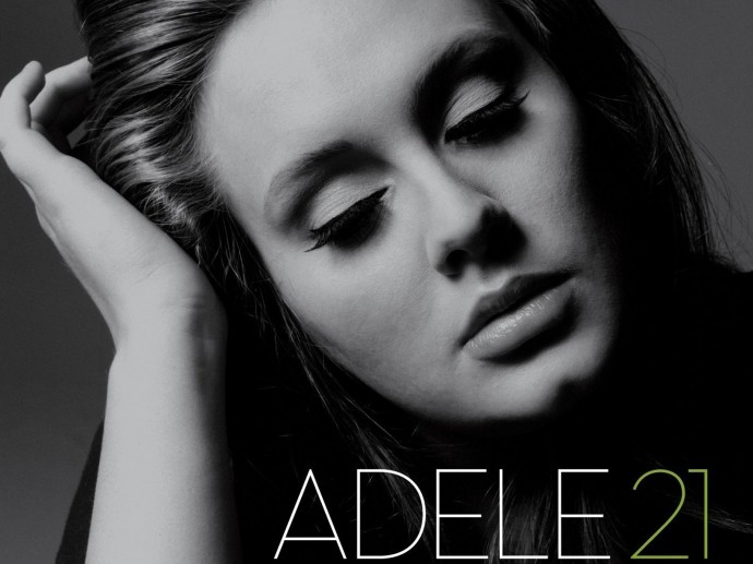 Adele Wallpaper For Android