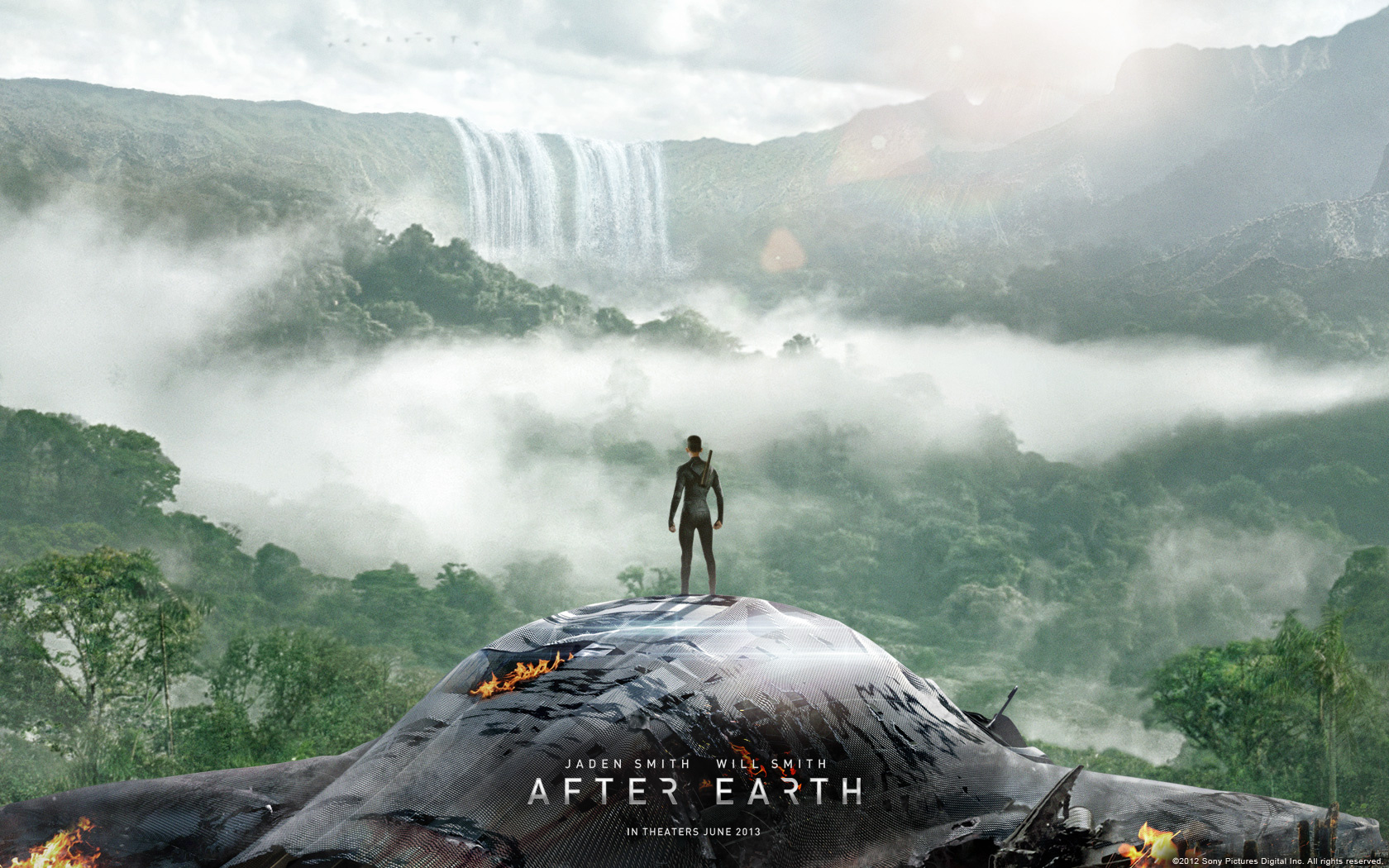 File Name : After Earth 2013 Wallpaper HD Free Download