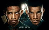After Earth Movie 2013 Wallpaper HD
