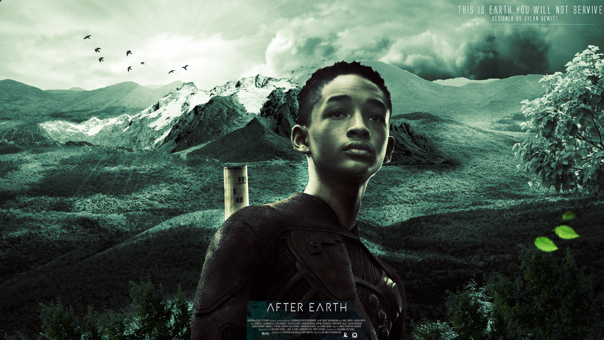 File Name : After Earth Movie 2013 Wallpaper HD 1920×1080