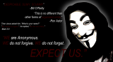 Anonymous Wallpaper 1366x768