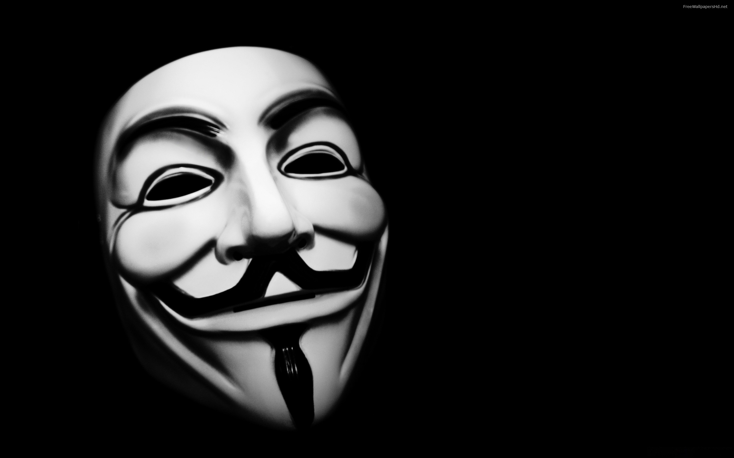 Anonymous Hd Wallpaper Full Pictures To Pin On Pinterest