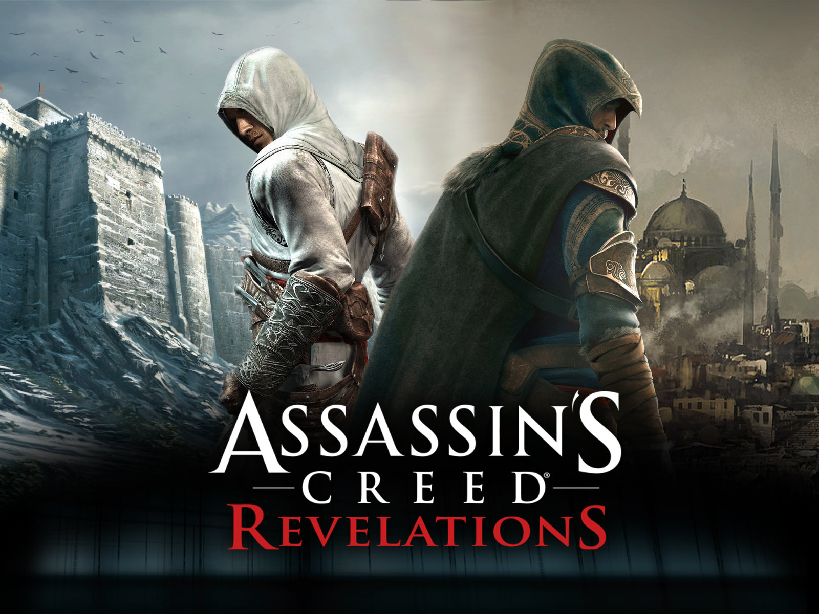 Assassin S Creed Revelations Hd Desktop Imagebank Biz