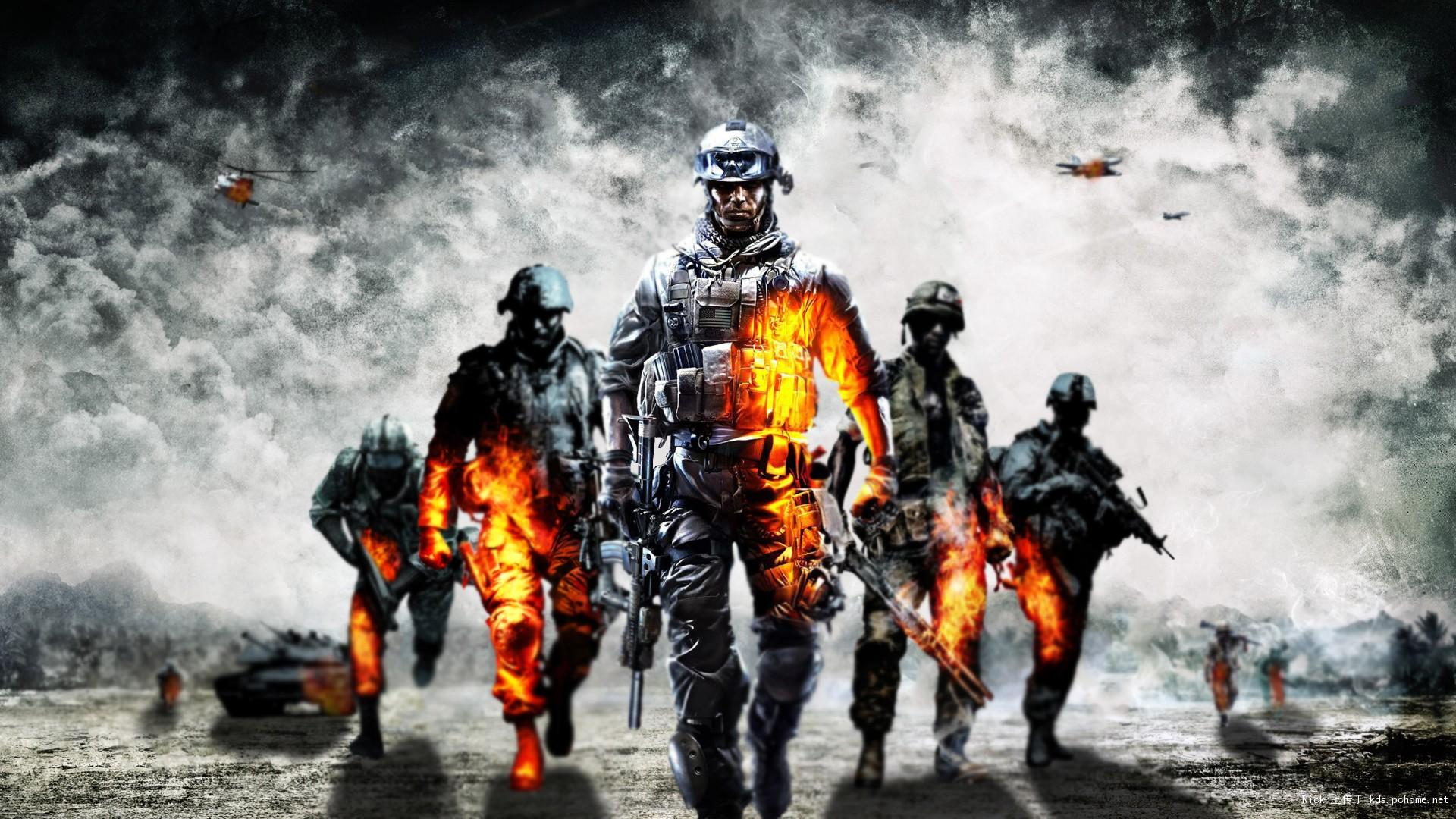 Battlefield 4 Games Wallpaper HD 1920×1080 For Desktop