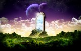 Beautiful Fantasy Wallpaper Widescreen