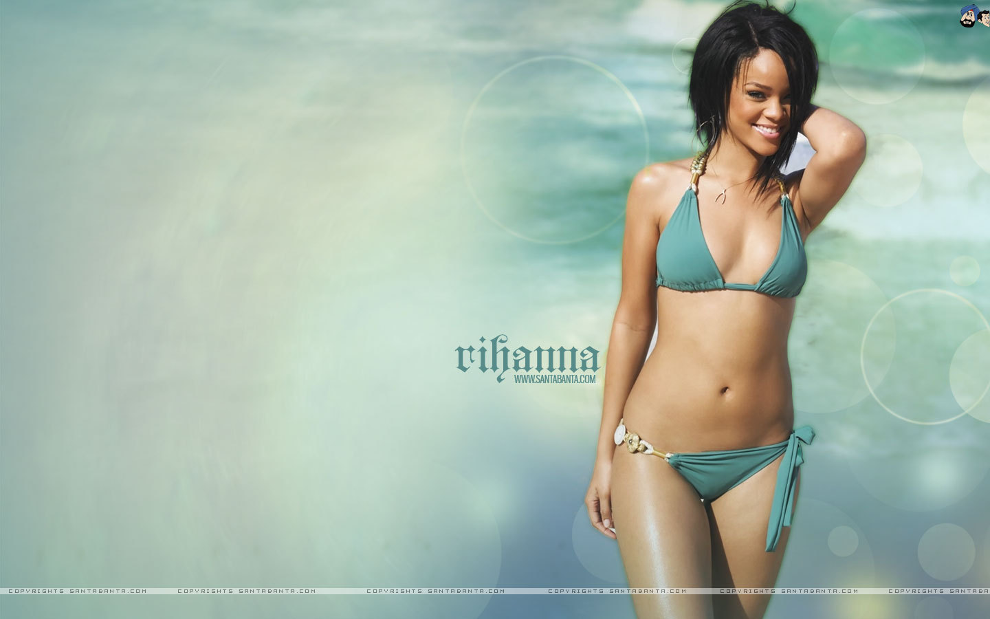the best wallpaper collection: rihanna hd wallpaper