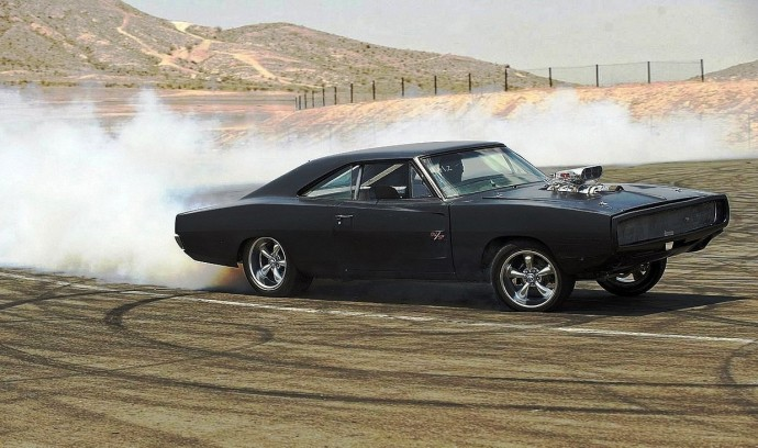 Best Dodge Charger RT 1970 Wallpapers
