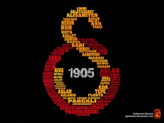 Best Galatasaray Wallpaper HD