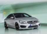Best Mercedes-Benz CLA-class Wallpaper HD