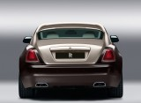 Best Rolls Royce Wraith 2014 Wallpaper HD