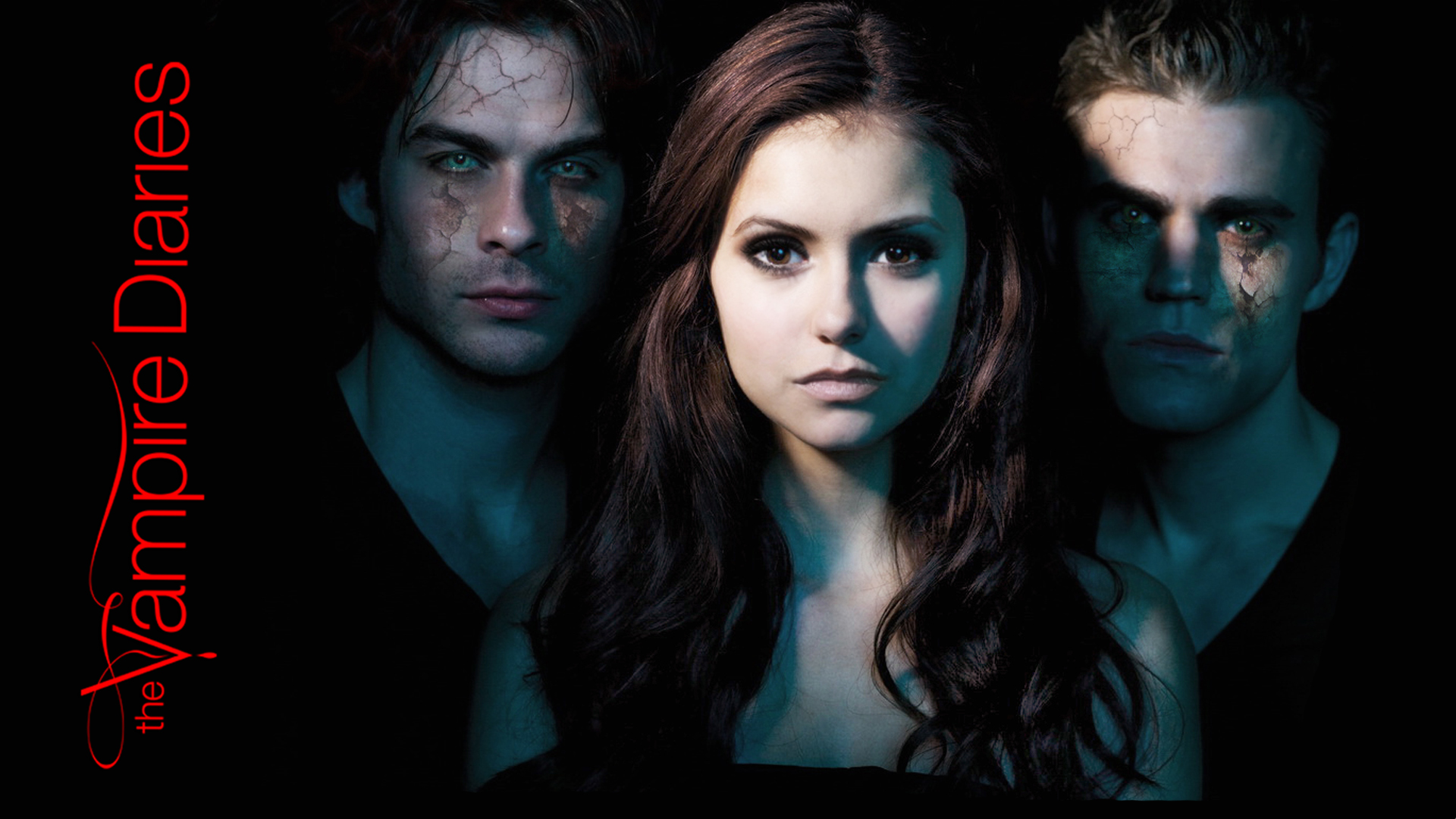 Wallpaper The Vampire Diaries: Best Vampire Diaries Wallpaper HD