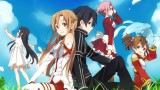 Best sword art online Wallpaper HD
