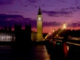 BigBen London Wallpaper HD